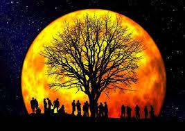 full moon october 2017 hunter u0027s moon or harvest moon date