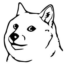 Meme Clipart - doge clipart clipground