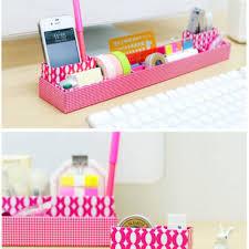 desk organizer tray mochithings