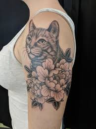 new tattoo of my chubby boi by ashley wollaston at speakeasy