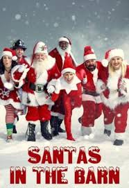 Seeking Santa Claus Episode Santas In The Barn Episodes Sidereel