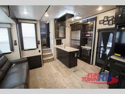 new 2017 heartland road warrior 362 toy hauler fifth wheel at fun