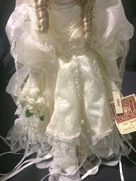 dynasty vintage blonde bride 19