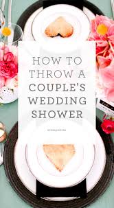 couples wedding shower ideas couples bridal shower ideas picture ideas references