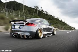audi tt colors audi tt x 326power x work wheels stancenation form function