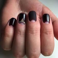 nail art 2494 best nail art designs gallery moon nails black