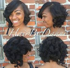 short pressed hairstyles awеѕоmе press and curl hairstyles hair style connections hair