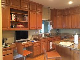 kitchen counters and backsplash painting kitchen cabinets before or after changing the counters