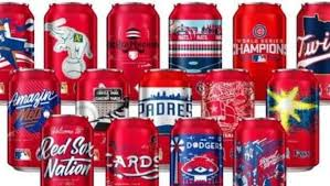 where to buy bud light nfl cans 2017 budweiser releases cubs world series chionship cans 12up
