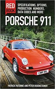 porsche 911 turbo production numbers porsche 911 book 3rd edition specifications options