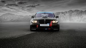 Bmw M3 Sport - tuner u0027s bmw m3 e90 clubsport has our stamp of approval