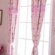 Purple Curtains For Nursery Nursery Curtains Style Curtain Of Poly And Cotton