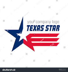 Texas State Flag Flying Star Colors Texas State Flag Stock Vector 667339129