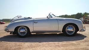 porsche 356 speedster the timeless porsche 356 speedster is an iconic car with equal