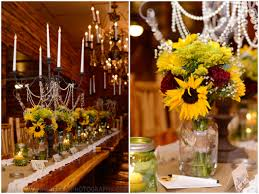 sunflower decorations for wedding image collections wedding