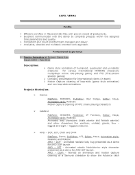 3d Artist Resume Sample Protein Synthesis Essay Bodily Injury Claims Adjuster Resume Esl
