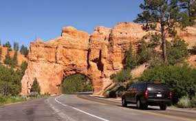 Scenic Byway by The Most Scenic Utah Drives Are In Garfield County Bryce Canyon