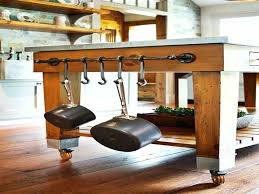 casters for kitchen island diy kitchen island on wheels bloomingcactus me