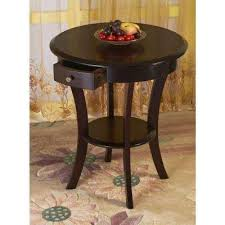 Storage End Table End Tables Accent Tables The Home Depot