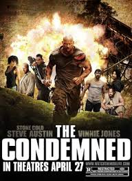 The Condemned (2007) izle