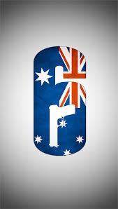 Six Flags Logo Rainbow Six Siege Australian Flag Logo Wallpaper Album On Imgur