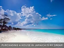 my dream beach house in jamaica by shetoria irby