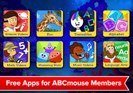 how to android apps abcmouse android apps on play