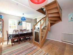 home decoration with lights stair great picture of wooden freestanding spiral staircase along