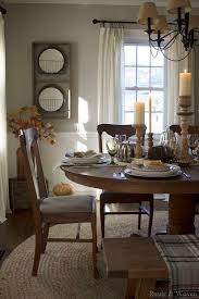 706 best cozy dining rooms images on pinterest farmhouse decor