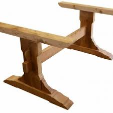 wooden trestle table legs furniture table legs trestles ikea pine trestle table for adore