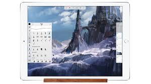ipad pro stand yohann autodesk sketchbook ipad and apple pencil