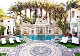 gianni versace u0027s miami mansion reopens as luxury hotel villa by