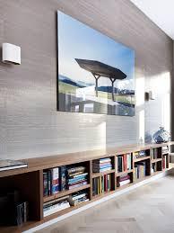 Wohnzimmer Cafe Wohnzimmer Flachstrecke Ehrfurchtiges Ber Die Komplette Wand Dabei