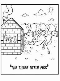 pigs coloring pages free printable pigs