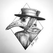 plague doctor mask plague doctor mask by sophieblack on deviantart