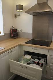 fileur cuisine ikea cuisine fileur angle tiroir appartement malin