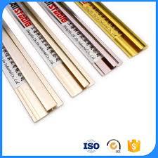 Rug Trim Aluminum Carpet Trim