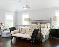benjamin moore shabby chic bedroom beach style with blue glass