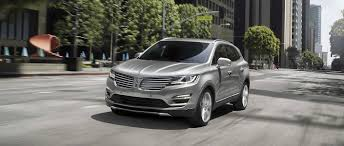 lincoln 2017 car 2017 lincoln mkc madison wi