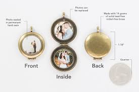 locket ornament about the lockets chasing lockets