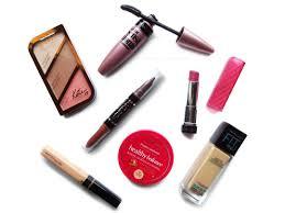 Makeup Kit bucketeer affordable drugstore makeup starter kit