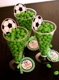 soccer party supplies soccer party favors www venspaperie pink ones of course