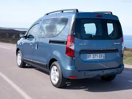 renault lodgy specifications dacia dokker 2013 pictures information u0026 specs