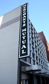 merchants mutual insurance company building u2013 buffalo rising