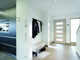 garderobe fã r kleinen flur garderobe im haus neo 312 fingerhaus mit musterhaus net