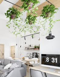 Home Designing Six Scandinavian Interiors That Make The Lived In Look Inspirational