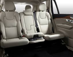 Ventilated Car Seats 2016 Volvo Xc90 Preview J D Power Cars