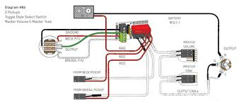 wiring diagram for single emg 89 pickup wiring diagram and