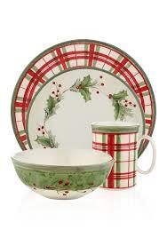lenox holiday gatherings dinnerware belk