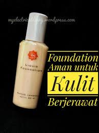 Pelembab Dan Foundation Sariayu review viva liquid foundation untuk kulit berjerawat raya makyus